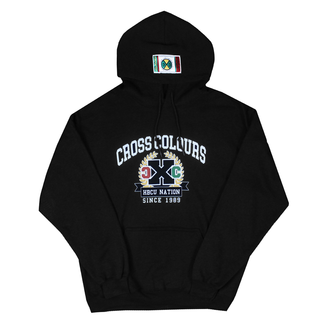 Cross Colours Hoodie