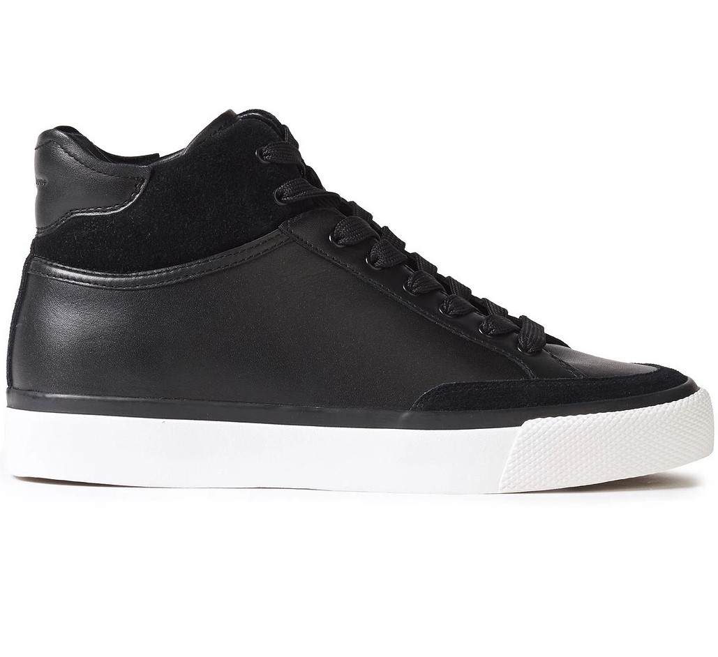 Rag and Bone High-Top Sneakers