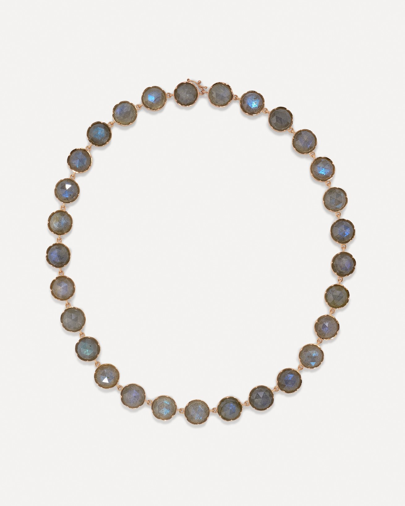 Irene Neuwirth Labradorite Necklace
