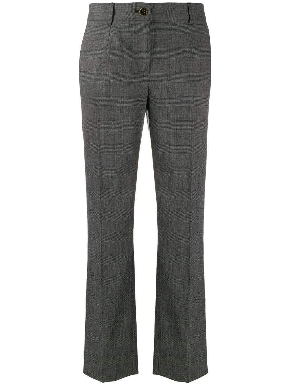 Dolce & Gabbana Houndstooth Trousers